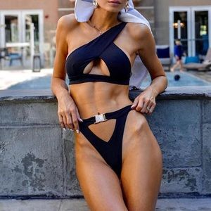 Resort wear at its finest bikini